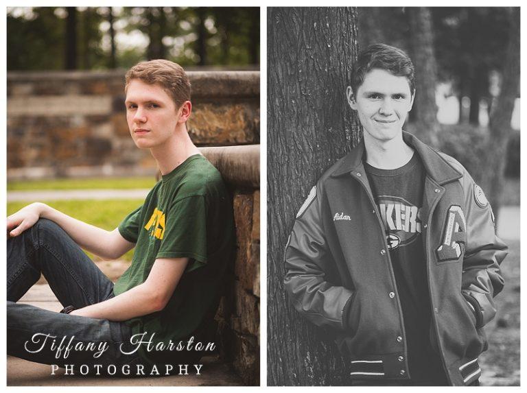 Atascocita High School Senior Photos