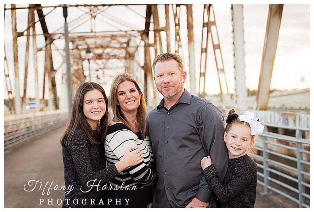 houston family photos