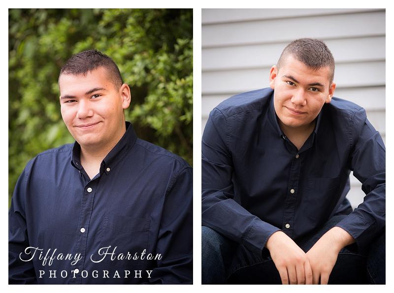 humble texas senior photographer