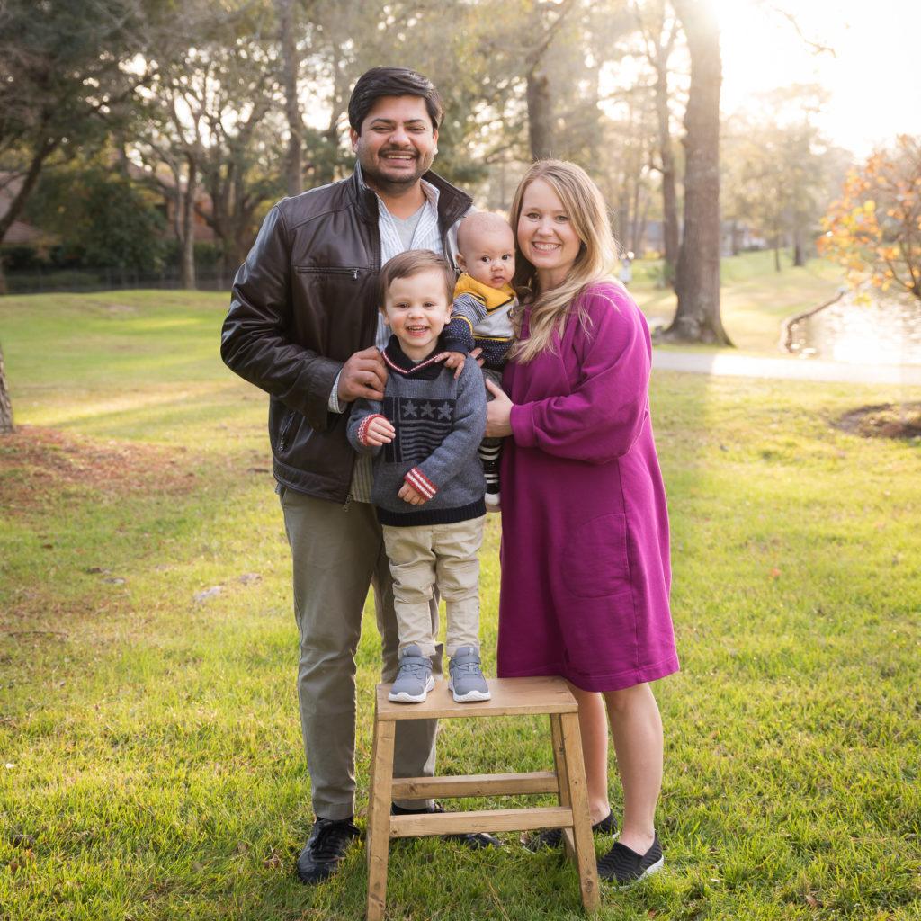 houston special needs photographer photographs family