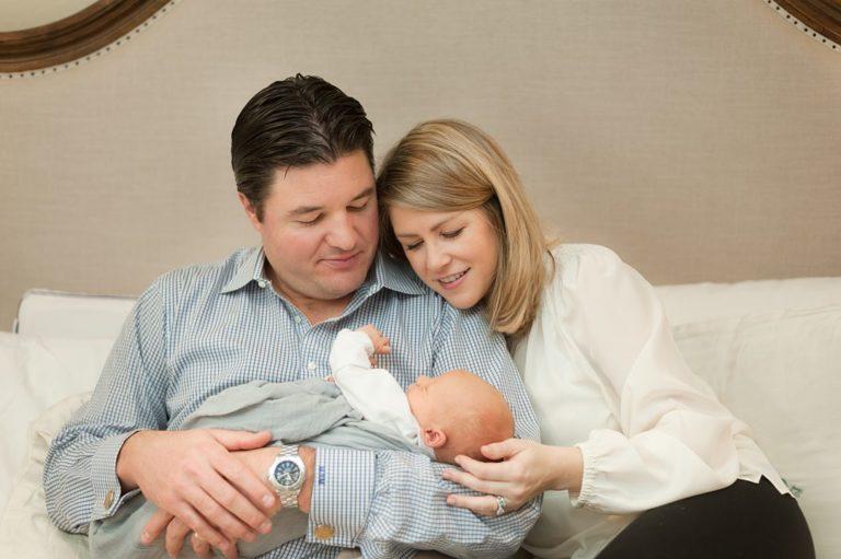 How to prepare for your Houston newborn photoshoot