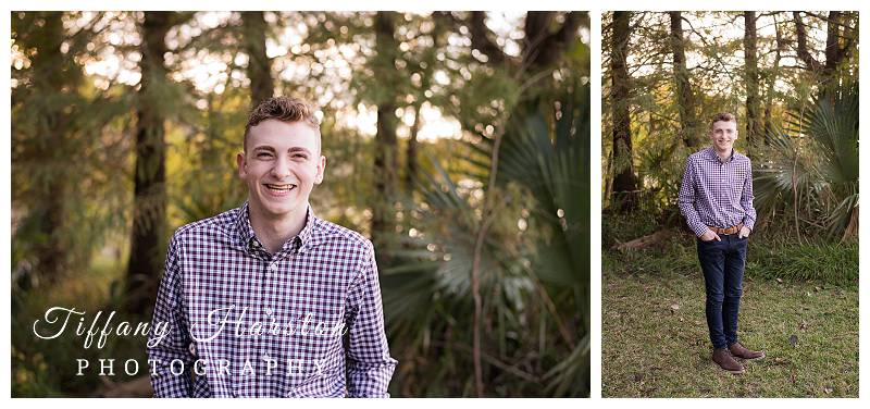 kingwood family photographer teenagers