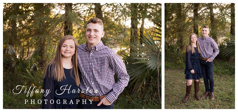 kingwood photographer siblings photo
