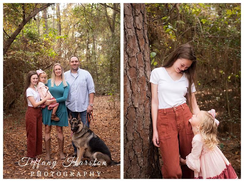 kingwood family photos
